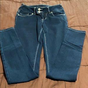Women's Vanity Brand Jeans. EUC!